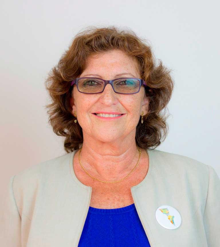 Dra. Marisa Pedemonte
