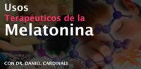 "alt=""Usos Terapéuticos de la Melatonina"""